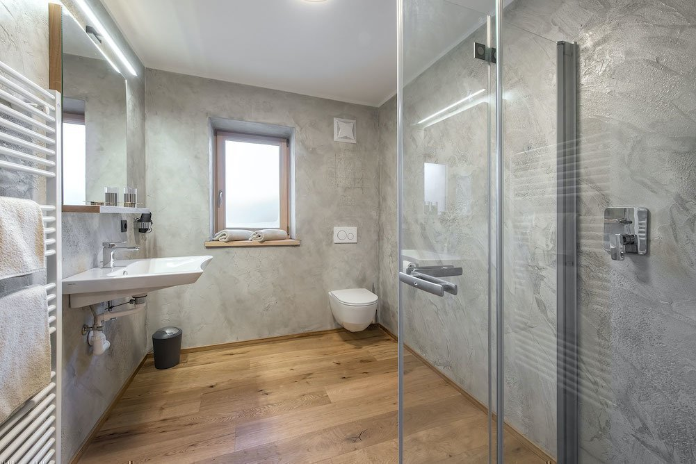 Apartment Altfasstal  Bathroom